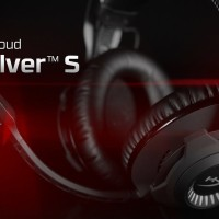 harga Kingston Hyperx Cloud Revolver S Gaming Headset Dolby 7.1 Tokopedia.com
