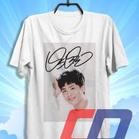 Gildan kaos Park Bo-gum 2 k-drama k-pop T shirt Distro