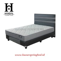 harga Comforta Hanya Kasur Spring Bed Super Star / Neo Star 160x200 Bsd Tokopedia.com