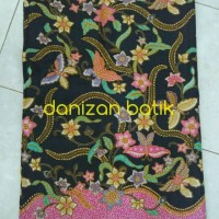 Kain Batik Katun Prima Halus 186 / Kain Batik Pekalongan