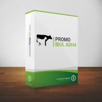 Pembuatan Website Promo Idul Adha SEO