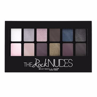 Jual PROMO!  MAYBELLINE The Rock Nudes Palette Eye Shadow ... Murah