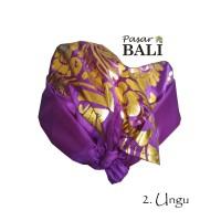 harga Udeng Bali Jadi Tokopedia.com
