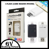 i Flash Device HD Memory External Untuk iPhone