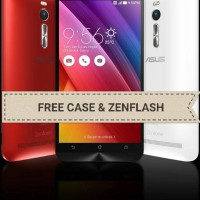 Asus ZenFone 2 ZE550ML 4G LTE Ram 2Gb Rom 16Gb - Garansi Resmi 1 Tahun