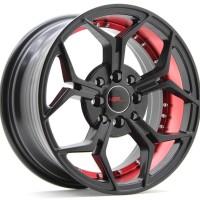 Velg Racing Mobil Ring 15 DOCKLAND HSR Wheel Plus Ban 185/60 R15