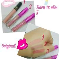 Jual LA Splash Lip Couture ORI-Preloved Murah
