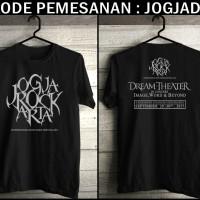 Jual Kaos band  Dream Theater/ Consert / baju / Tshirt / Metal Murah