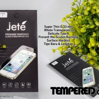 Tempered Glass Zenfone 5 JETE