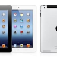 Apple Ipad 4 Wifi Cellular 32Gb - Grs Internasional 1 Tahun