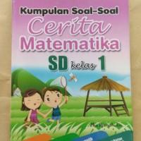 Kumpulan soal cerita Matematika SD 1 - Jho Dajamaludin - S