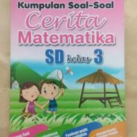 Kumpulan soal cerita Matematika SD 3 - Jho Dajamaludin- s