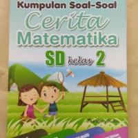 Kumpulan soal cerita Matematika SD 2 - Jhoa Dajamaludin - S