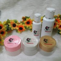 IP Skin Care (whitening 7 days) sePaket