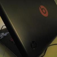 Notebook Laptop HP Envy 14 Beats Edition Core i5 ATI Radeon 5650