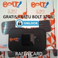 Modem Bolt / Modem Wifi Bolt Slim 2 Unlock