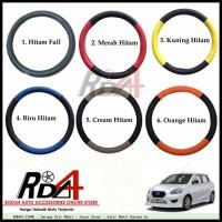 harga Sarung Stir Mobil - Cover Steer - Setir Mobil Datsun Go Tokopedia.com