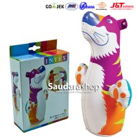 Intex 44669 Sansak Tinju Anak / Sansak Tinju 3D BOP Tiger / Sansak