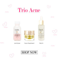EMK placental beverlyhills acne kit