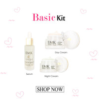 EMK placental beverlyhills serum basic kit