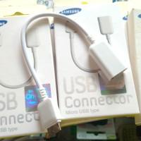 Kabel Data USB OTG Samsung Galaxy Note 3/ Samsung Galaxy S5 (oem)