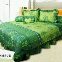 180 Bed Cover My Love Zambrud No.1