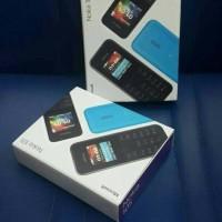 Hp Murah / Handphone / Nokia 105 + Free 2000 Phonebook