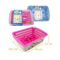 puku nursery container