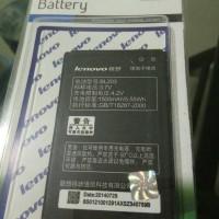 Original Baterai batre Battre Lenovo A369i A316i BL203 BL214 A369 A316