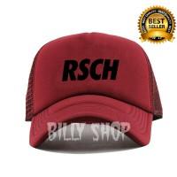 TOPI JARING TRUCKER RSCH S2 - BILLY SHOP