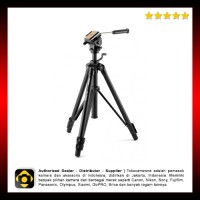 Velbon DV-7000 / DV7000 / DV 7000 Video Tripod