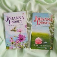 Southern Series by Johanna Lindsey