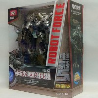 Weijiang Transformers Voyager Class Grimlock The Last Knight