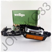 Pedal Wellgo M-20 New kecee