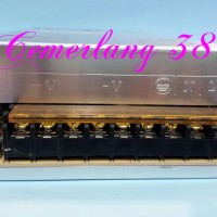 Switching Power Supply 5V 60A