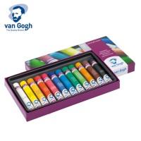 Van Gogh Oil Pastels Set 12