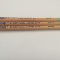 DESIGN PENCIL BY BRUYNZEEL WHITE - SOFT