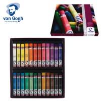 Van Gogh Oil Pastels Set 24