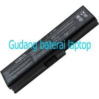 Baterai Toshiba Satellite L730, L735, L740, L745 OEM Laptop / Notebook