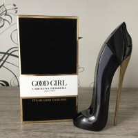 PARFUM Good Girl Carolina Herrera EDP WANITA MURAH IMPORT SEPATU SUPER