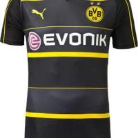 Jersey Dortmund Away 16/17