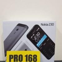 NOKIA 230 NEW ( GARANSI RESMI )