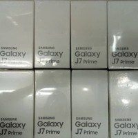 Samsung Galaxy J7 Prime 4GLte - Ram3GB/32GB Garansi Resmi 1 Tahun