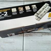 Mic Kabel / Microphone Kondenser Behringer C2