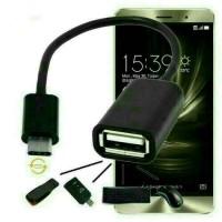 USB OTG TYPE C SAMSUNG XIAOMI ASUS DLL KABEL OTG TYPE C