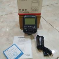 Yongnuo Trigger - Transmitter Speedlite YN-E3-RT