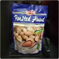 Jual Almond Roasted / naraya kacang almond Murah