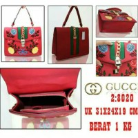 Jual Gucci Flower 8020 Murah