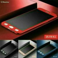 Harga casing full ipaky delkin 360 oppo f3 f3 slim case cover | Pembandingharga.com