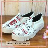 Ava London Cream (37-40)